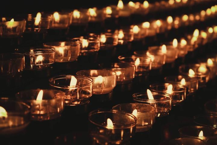 Christian Unity Daily Prayer