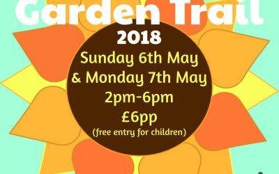 Garden Trail 2018