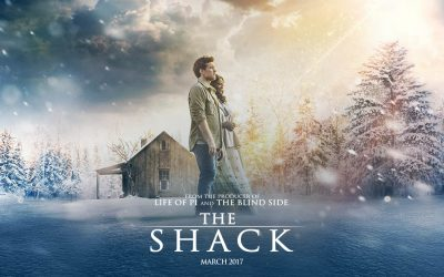The Shack Film Night